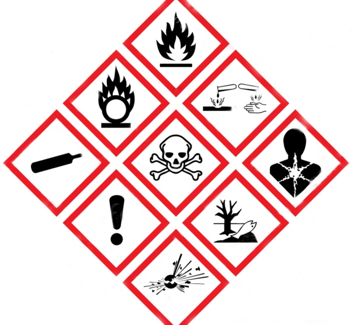 辦理陵水危險化學品許可證流程