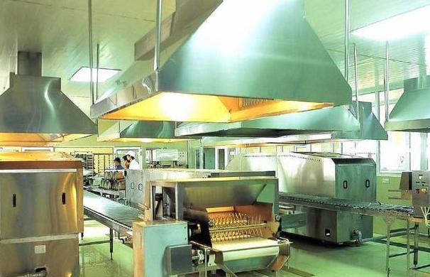 什么是中央廚房設計?中央廚房設計的注意事項